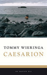 Caesarion van Tommy Wieringa