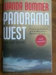 Panorama West van Wanda Bommer (Voorpubl.)
