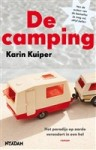 De camping van Karin Kuiper