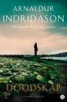 Doodskap van Arnadur Indridason
