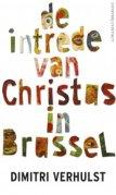 De intrede van Christus in Brussel van Dimitri Verhulst