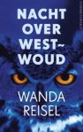 Nacht over Westwoud van Wanda Reisel