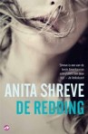 De redding van Anita Shreve