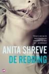 De redding van Anita Shreve