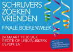 Boekenweek Slotfeest