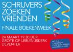 Boekenweek Slotfeest