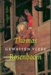 Gewassen vlees van Thomas Rosenboom