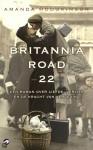 Britannia Road 22 van Amanda Hodgkinson
