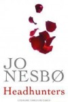 Headhunters van Jo Nesbo