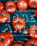 Home made van Yvette van Boven