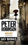 Nasleep van Peter Robinson