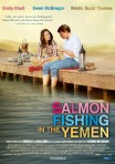 Film: Salmon Fishing in the Yemen