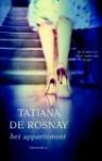 Het appartement van Tatania de Rosnay