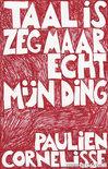Taal is zeg maar echt mijn ding by Paulien Cornelisse