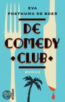 De comedy club van Eva Postuma de Boer