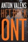 Het boek Ont van Anton Valens