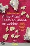 Anne Frank leeft en woont op zolder van Shalom Auslander