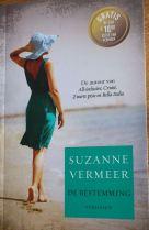 De bestemming van Suzanne Vermeer
