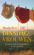 De dinsdagvrouwen door Monika Peetz
