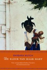De kleur van haar hart door Babara Mutch