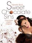 Sweet chocolate sins van Nannette Booij
