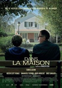 Poster Dans La Maison