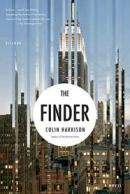 The Finder door Colin Harrison