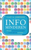 Infominderen by Clay A. Johnson