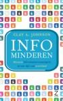 Infominderen door Clay A. Johnson