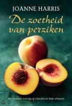 De zoetheid van perziken van Joanne Harris