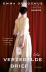 De verzegelde brief door Emma Donoghue