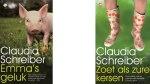 Claudia Schreiber boeken