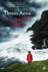 Het laatste land door Threes Anna