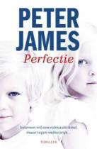 Perfectie door Peter James