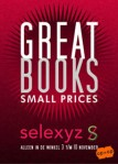 Selexyz Great Books Small Prices