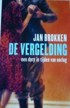 De vergelding by Jan Brokken