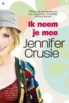Ik neem je mee door Jennifer Crusie