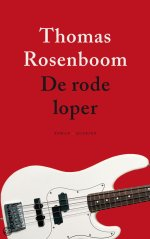 De rode loper door Thomas Rosenboom