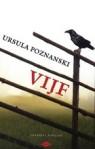 Vijf door Ursula Poznanski