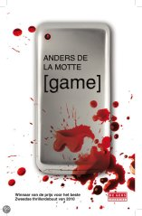 Game door Anders de la Motte