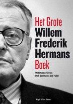 Het grote Willem Frederik Hermans boek door Dirk Baartse en Bob Polak