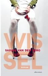Wissel van Sabine van den Berg