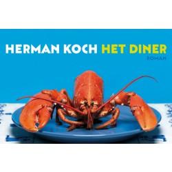 Zomerhuis Met Zwembad Samenvatting.Boekrecensie Het Diner Door Herman Koch De Boekblogger