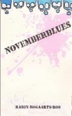 Novemberblues door Karin Boogaarts-Ros