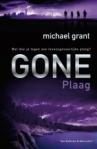 Plaag door Michael Grant