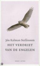 Het verdriet van de engelen door Jón Kalman Stefánsson