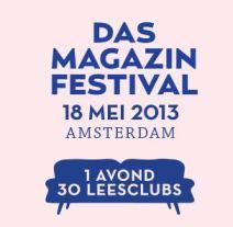 Das Magazin Festival