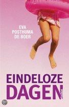 Eindeloze dagen door Eva Posthuma de Boer