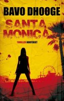 Santa Monica by Bavo Dhooge