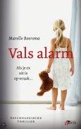 Vals alarm door Marelle Boersma
